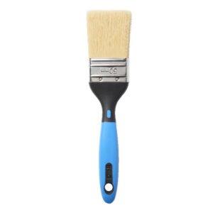 Pensula albastra, 50 mm, acoperire optima, precizie