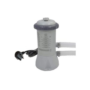 Pompa filtrare apa piscina Intex 28604, 220-240 V, 32 mm diametru, 2.006 l/h debit apa