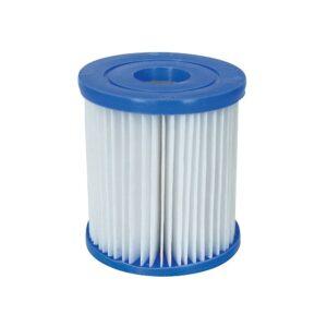 Filtru tip II pentru piscina Bestway 58094, 10.6 x 13.6 cm, set 2 buc