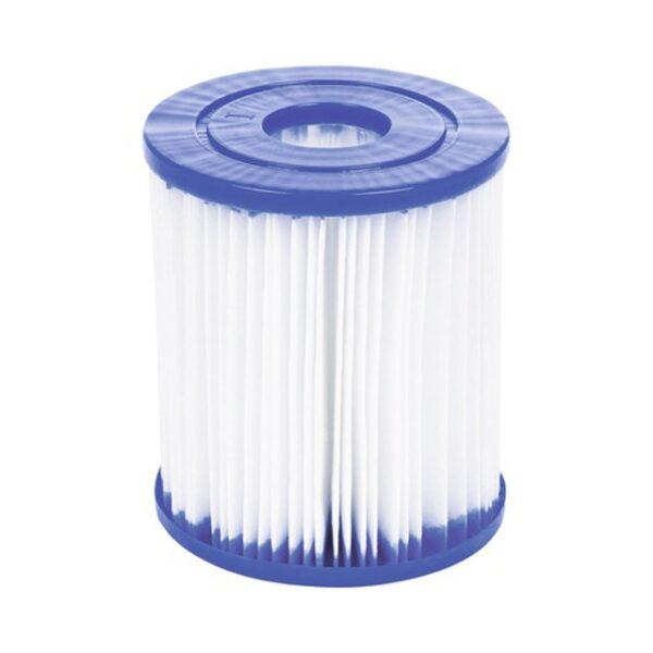Set cartus filtru I Bestway, pentru piscine, 1249 l/h, 2buc