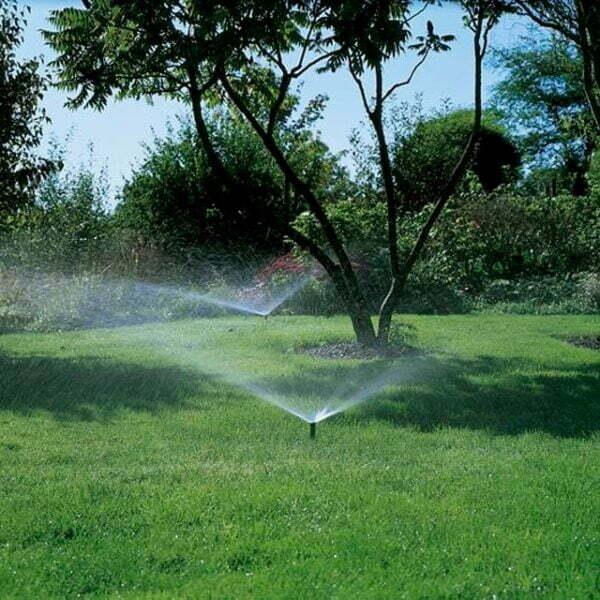 Aspersor telescopic GARDENA, Pop-up Sprinkler S 50