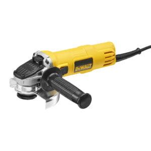 Polizor unghiular Dewalt DWE 4056, 800 W, 230 V, 115 mm