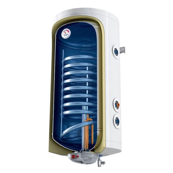 Boiler electric Tesy BiLight, 2000 W, 150 l, 1 serpentina, 6 Kw